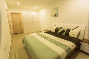 Accra Luxury Apartments, Appartamenti  Accra - big - 47