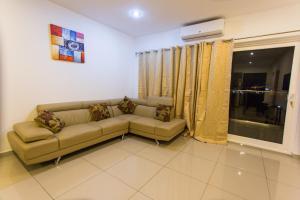 Accra Luxury Apartments, Appartamenti  Accra - big - 35