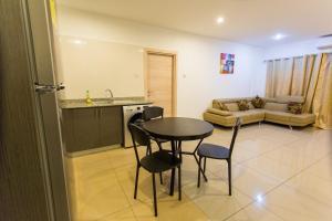 Accra Luxury Apartments, Appartamenti  Accra - big - 50