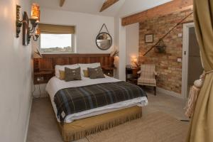 Bridleway Bed & Breakfast - Dunholme