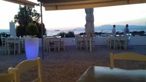 Asterias Apartments Aegina Greece