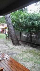 Cabañas Entreverdes, Lodge  Villa Gesell - big - 20