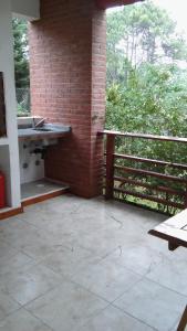 Cabañas Entreverdes, Lodge  Villa Gesell - big - 6