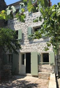 Chata The Little House Gornji Orahovac Čierna Hora