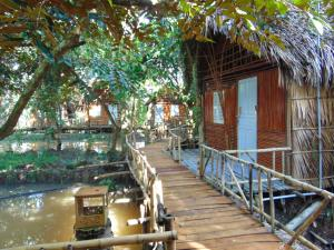 Ivory Bamboo Orchard Resort