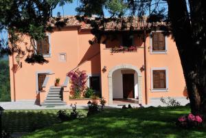 La Camilla Country House
