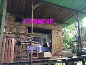 obrázek - L'Annexe