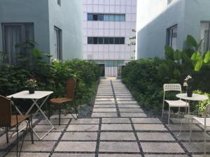 Mackenzie Apartment 88 - Singapore