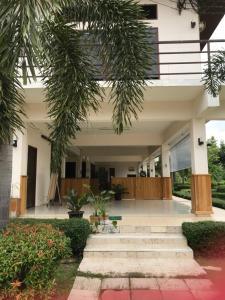Sripiamsuk resort, Курортные отели  Ban Bang Phang - big - 61