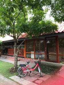 Sripiamsuk resort, Курортные отели  Ban Bang Phang - big - 49