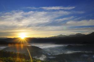 Sun Moon Lake Jinlongshan BnB