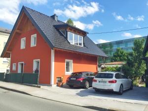 BookARoom City Apartment Salzburg