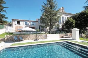 Cottage provencal Villa saint Marc