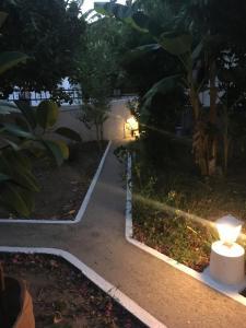 Patmos Villas, Appartamenti  Grikos - big - 173