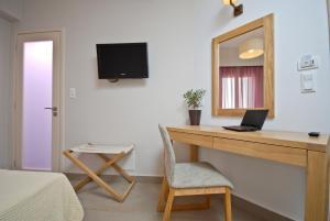 Xenia Hotel, Hotely  Naxos - big - 2