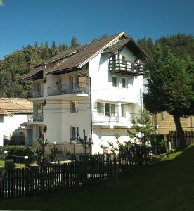 Pension Carina, Guest houses  Bran - big - 1