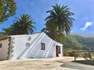 Casa Esperanza, Agulo