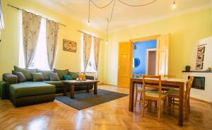 Inner Central Apartament - Sibiu