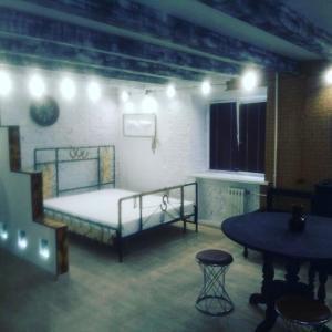 Апартаменты Loft