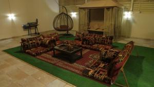 Rest Night Hotel Apartment, Апарт-отели  Эр-Рияд - big - 124