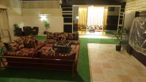 Rest Night Hotel Apartment, Апарт-отели  Эр-Рияд - big - 125
