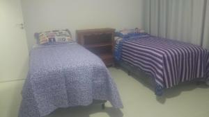 Apartamentos Mirante de Escarpas, Apartmanok  Capitólio - big - 5