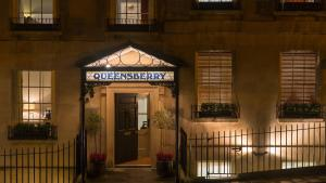 The Queensberry Hotel (1 of 56)