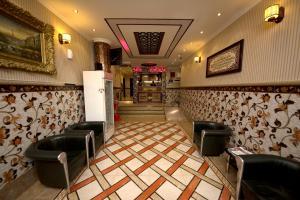 Sutchi Hotel, Отели  Дубай - big - 49