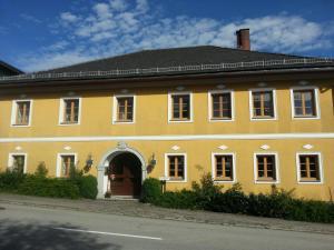 Privatzimmer Dimitrova - Hotel - Ulrichsberg