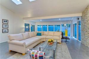 Coolest House in the Village by Beachside Management, Dovolenkové domy  Siesta Key - big - 33