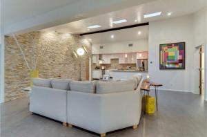 Coolest House in the Village by Beachside Management, Dovolenkové domy  Siesta Key - big - 34