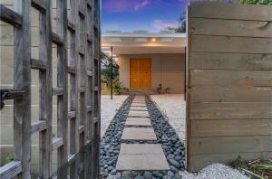 Coolest House in the Village by Beachside Management, Dovolenkové domy  Siesta Key - big - 53