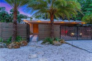 Coolest House in the Village by Beachside Management, Dovolenkové domy  Siesta Key - big - 29