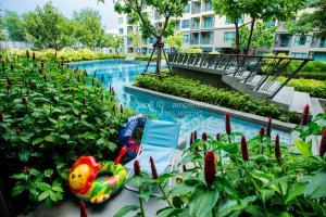 Raincondo Pool Access - Ban Bang Sai Yoi