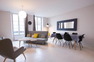 Location gîte, chambres d'hotes Apart By Jo - Proc 2D dans le département Yvelines 78