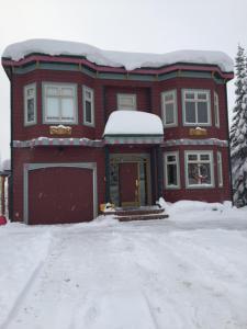 Harrington House, Ferienhäuser  Silver Star - big - 1