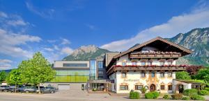 Hotel Wirtshaus Sattlerwirt - Oberndorf