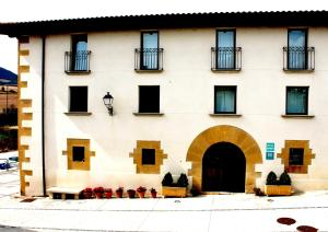 Hotel Agorreta - Sansoáin