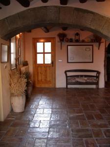 Accommodation in Loporzano