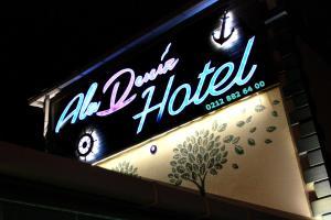 AlaDeniz Hotel - Istanbul