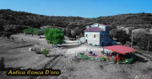 Antica Conca D'oro - Ogliastro Cilento