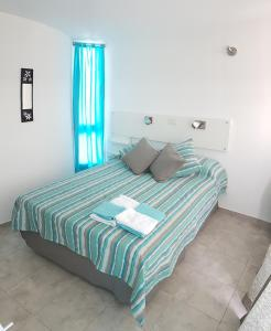 Apartamento Arda 1691, Appartamenti  La Plata - big - 17