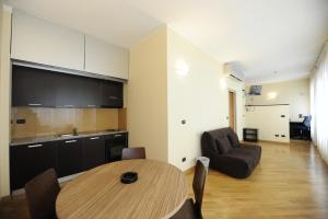 Corvetto Residence Porto Di Mare, Апарт-отели  Милан - big - 92