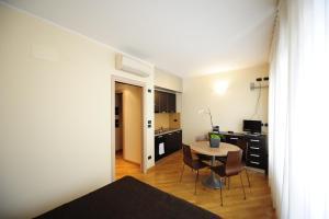 Corvetto Residence Porto Di Mare, Апарт-отели  Милан - big - 17