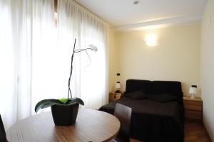Corvetto Residence Porto Di Mare, Апарт-отели  Милан - big - 23
