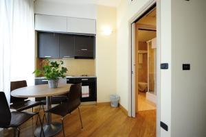 Corvetto Residence Porto Di Mare, Апарт-отели  Милан - big - 21