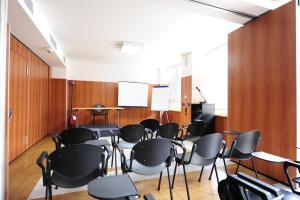 Corvetto Residence Porto Di Mare, Апарт-отели  Милан - big - 70