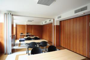 Corvetto Residence Porto Di Mare, Апарт-отели  Милан - big - 67