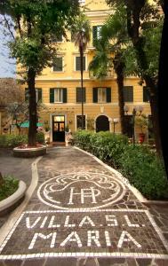 Hotel Villa San Lorenzo Maria - AbcAlberghi.com