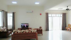 Homestay Johor Bahru Semi-D House - Kampung Seelung